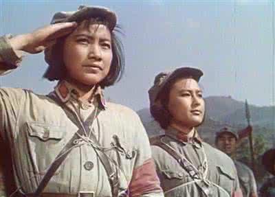 映画「紅色娘子軍」: 「華風(ホワフォン)」八木章のブログ